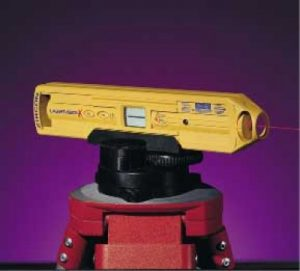 sokkia laser level